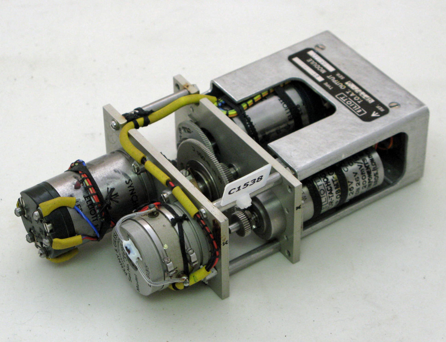 T.O.A.T.  Output Module