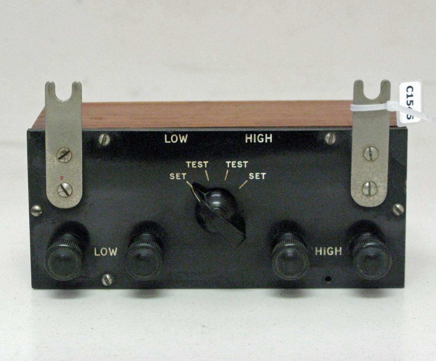 Resistance Range Extension Unit