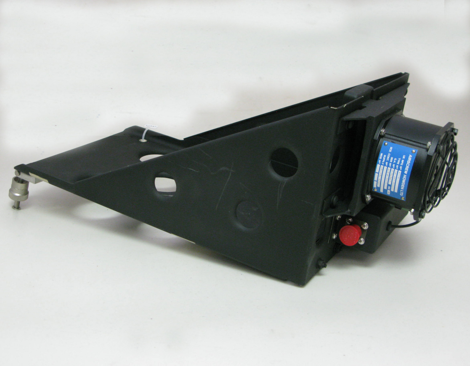 EU Mounting Tray