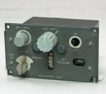 HUD Control Unit