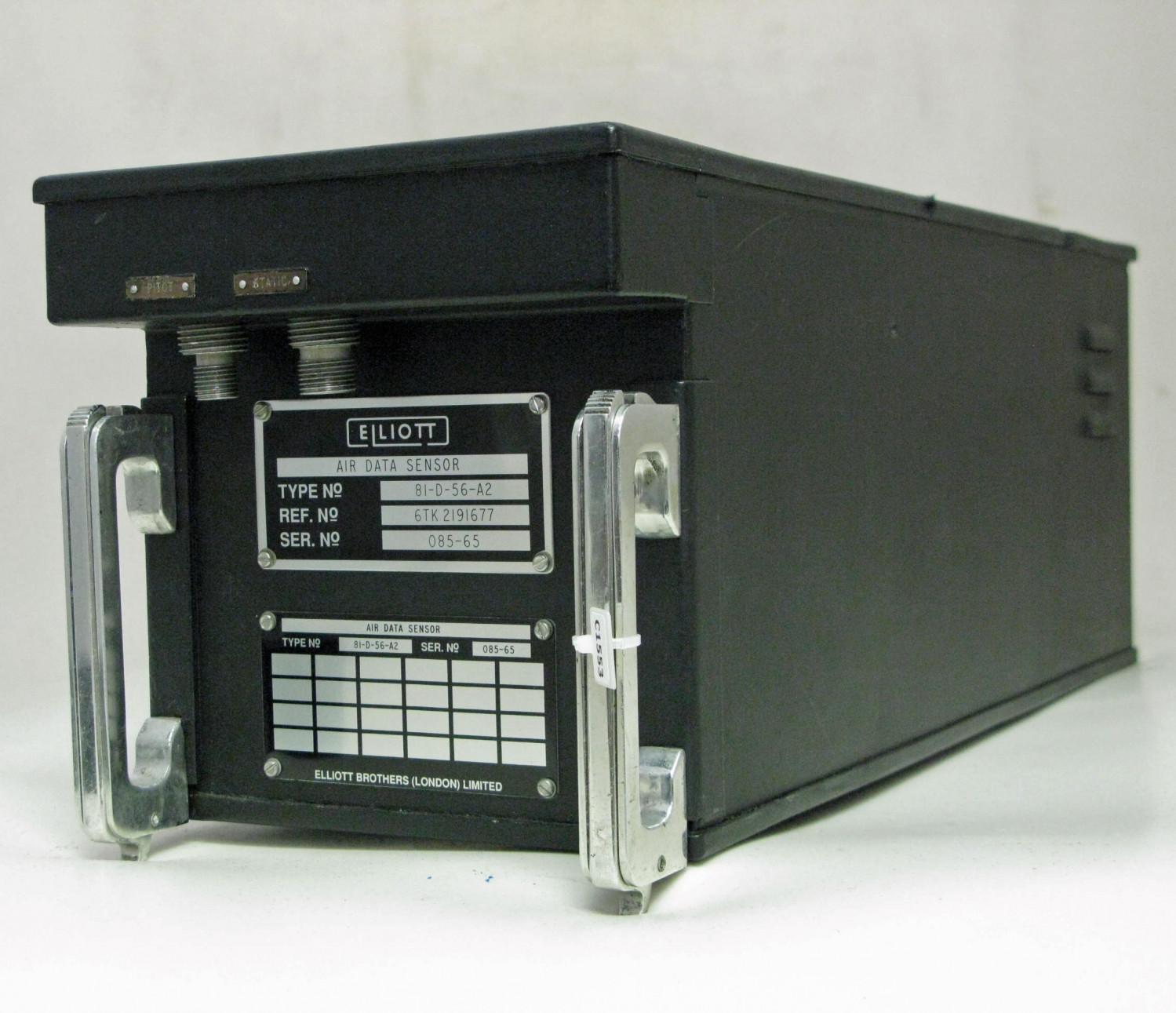 VC-10  Air Data Sensor