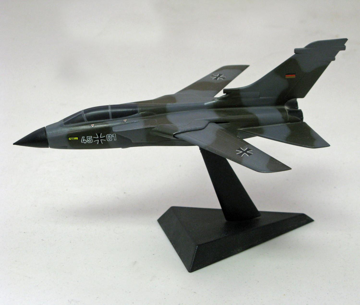 Model  of Panavia MRCA/Tornado