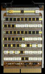 NCS1 Arithmetic Unit Circuit Board