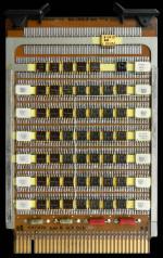 NCS1 Control Register Circuit Board