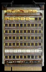 NCS1 Waveform Generator Circuit Board