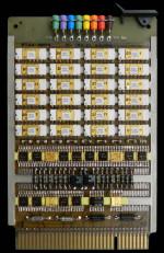 NCS1 Program Store Circuit Board