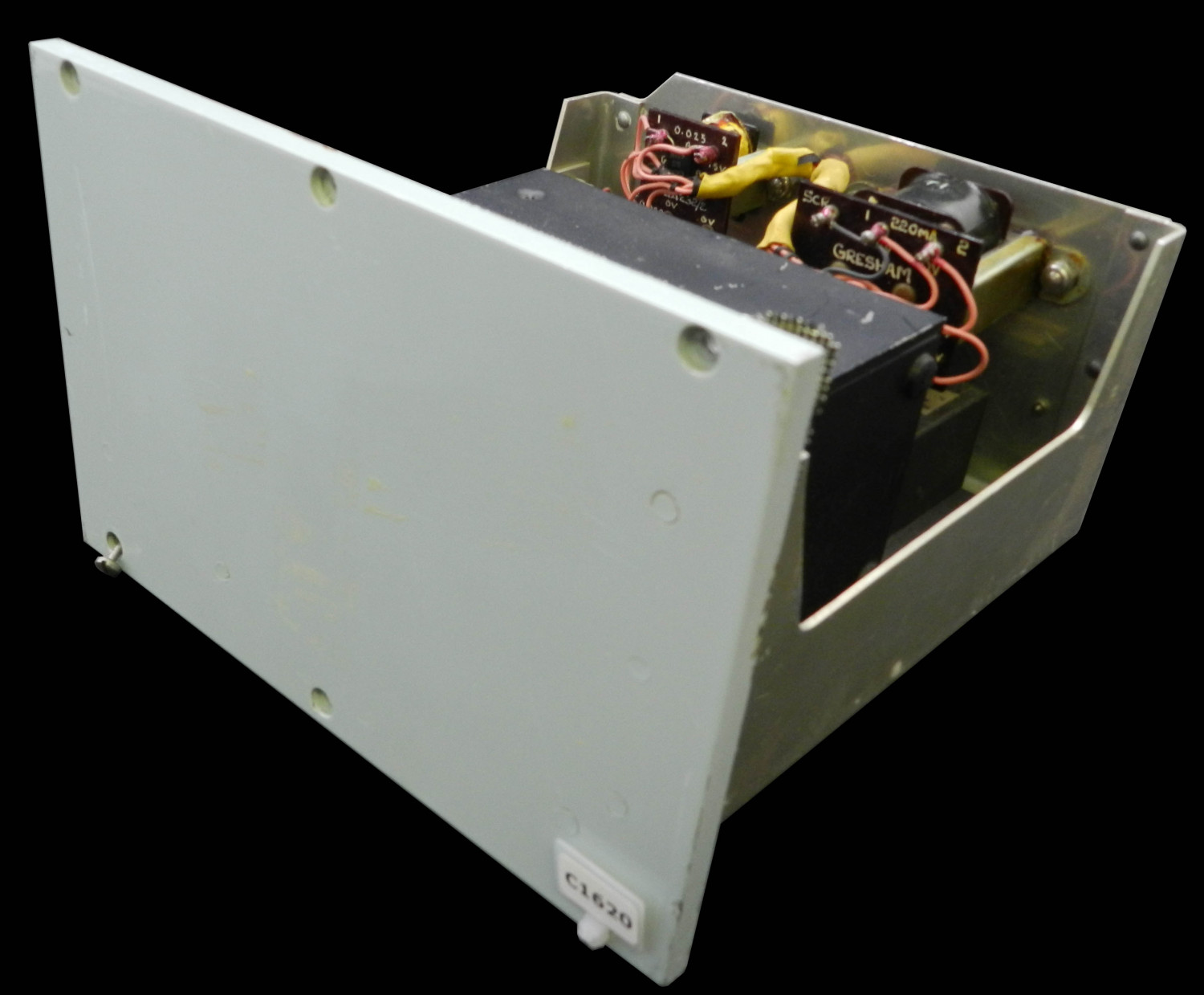 Transformer and Inverter Assembly