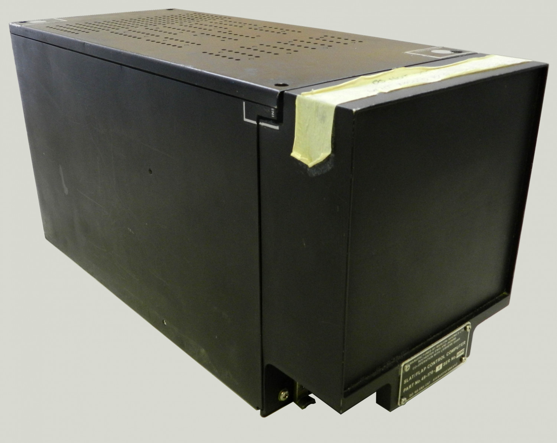Slats and Flaps Control Computer (A321)
