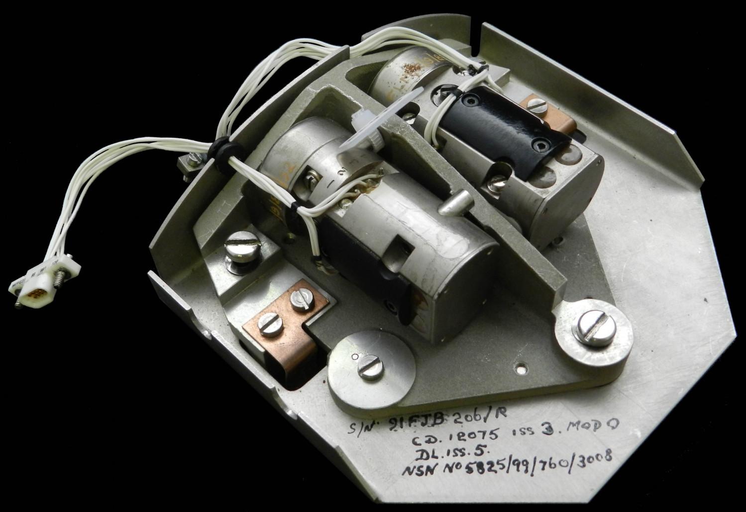 Accelerometer Bracket