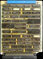 Symbol Store PCB.