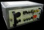 Power Supply for Gyro systems NCS1
