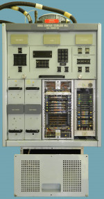 NCS1 Electronics Pack
