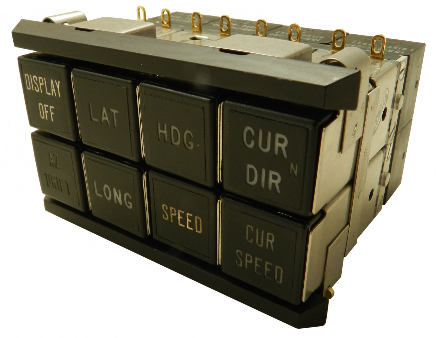 NCS1 Switch Assembly