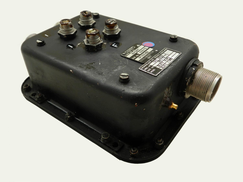 Oscillator Adjuster Unit