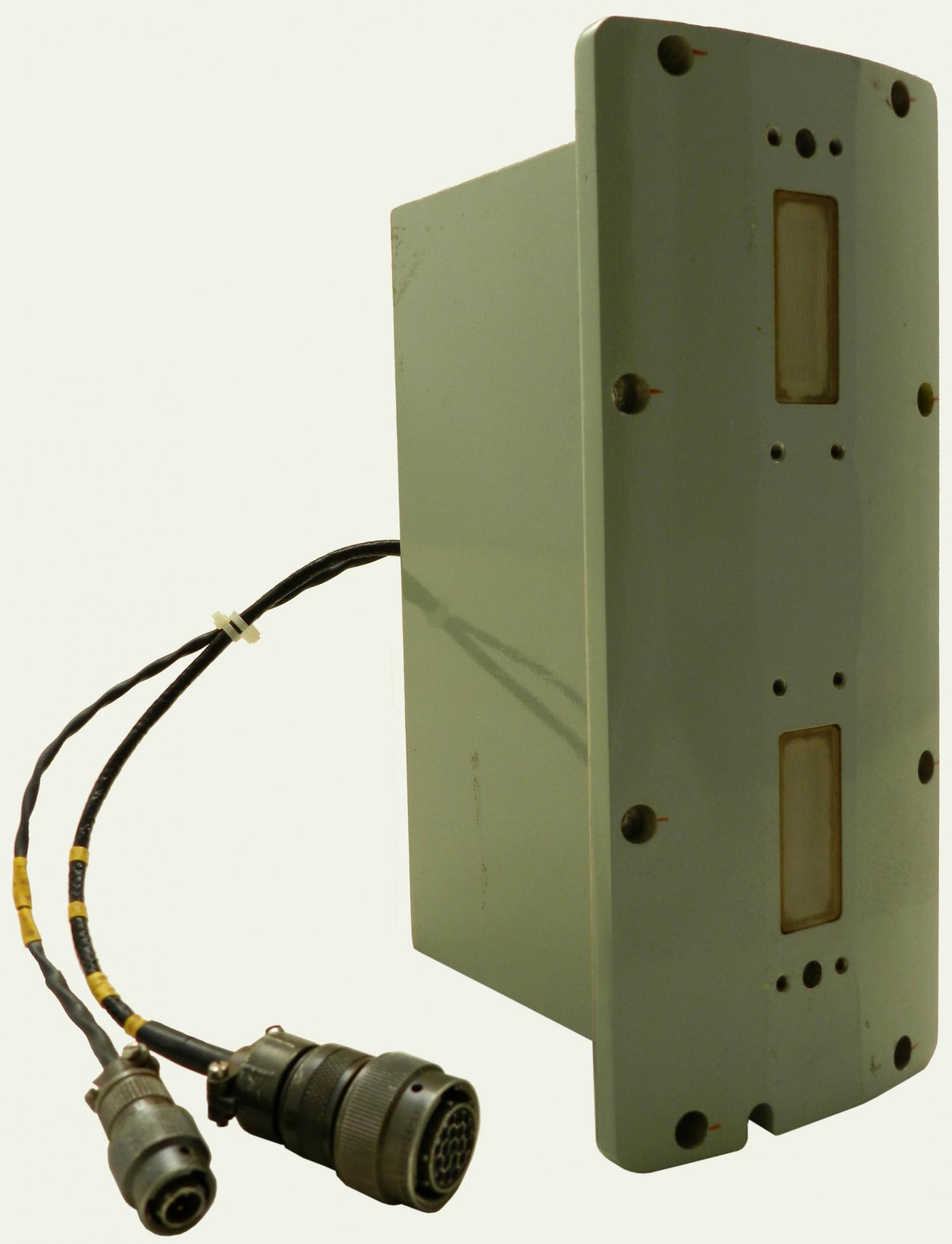Radar Altimeter Aerial Unit