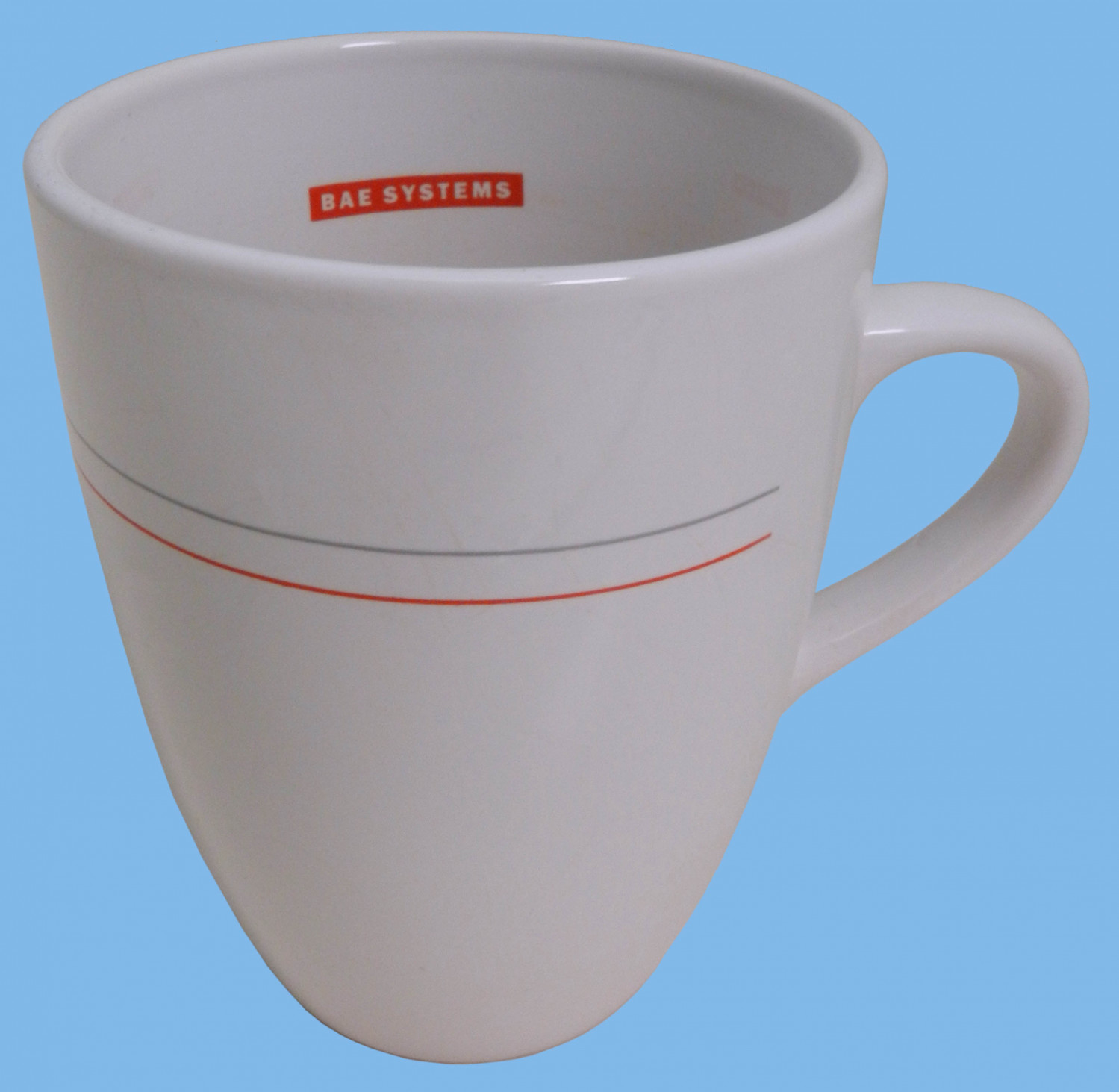 BAe Systems Coffee Mugs