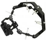 Helmet/NVG Alignment Jig