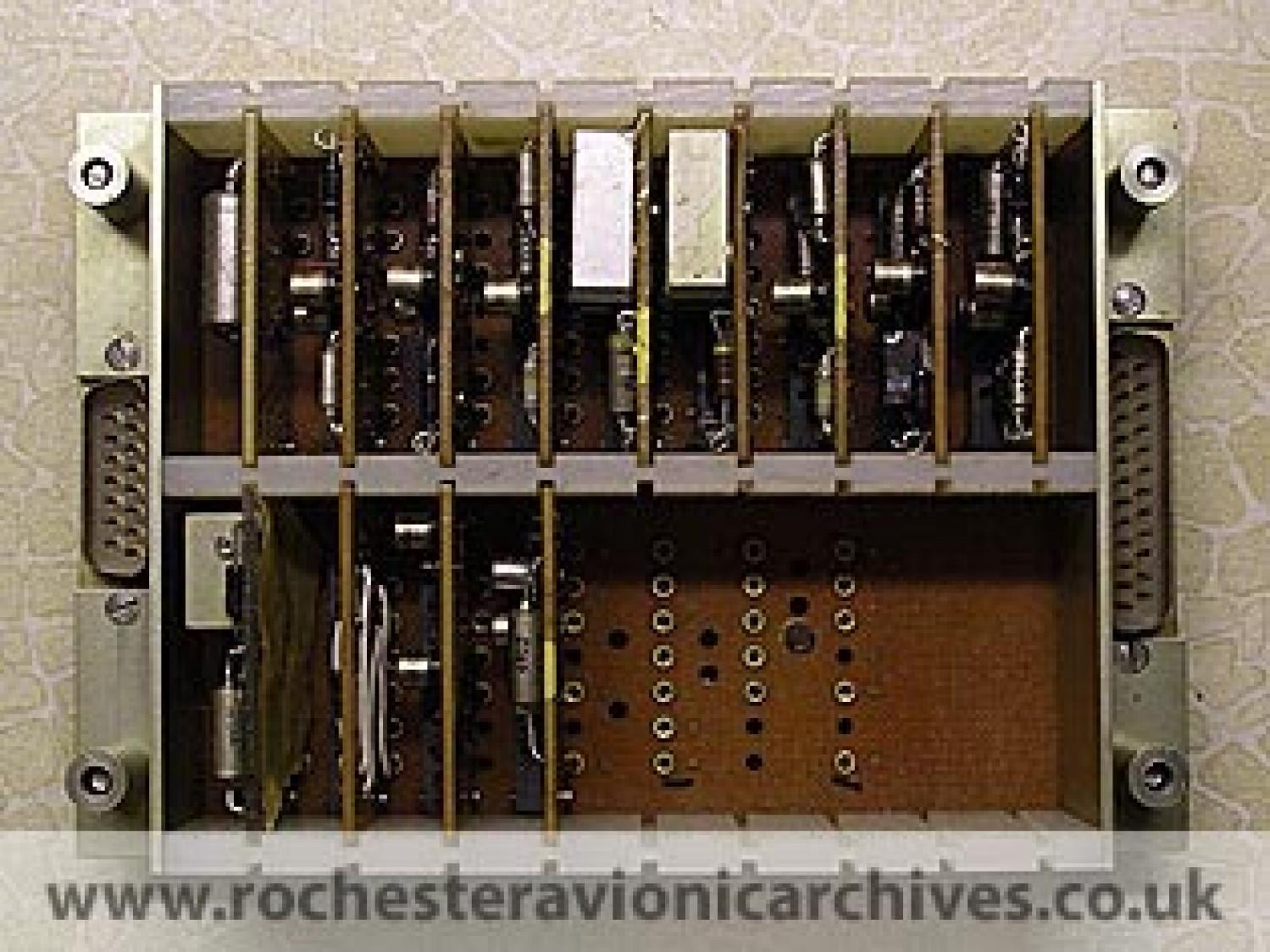 Modular Circuit Assembly