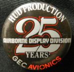 ADD's 25 Years of HUD Production Badge