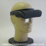 Commercial Head-Mounted Display