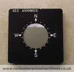 Compass Indicator Head