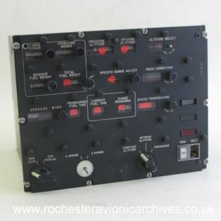 Energy Management Analog Computer (EMAC)