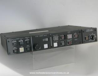 YC-14 FCS Control & Display Panel (space model)