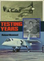 Testing Years