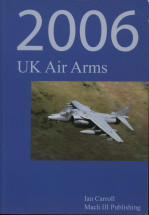 United Kingdom Air Arms 2006