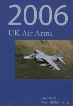 United Kingdom Air Arms 2006