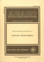 AGARD Conference Proceedings No. 167 on Electronic Airborne Displays
