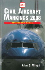 Civil Aircraft Markings 2008