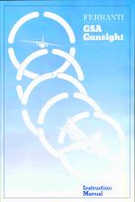 Ferranti GSA Gun Sight