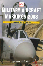 Military Aircraft Markings 2008