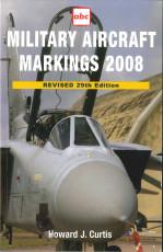 Military Aircraft Markings 2008