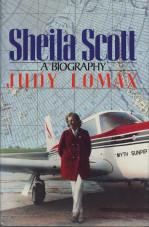 Sheila Scott - A Biography