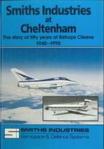 Smiths Industries at Cheltenham