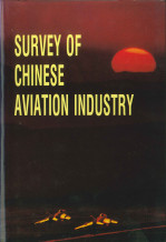 Survey of Chinese Aviation Industry 1989/1990