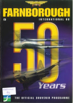 Farnborough International 1998