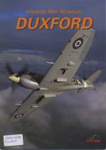 Duxford - Museum Guide Book