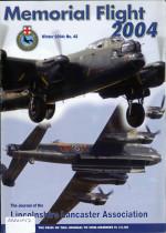 Memorial Flight 2004