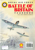 Battle of Britain Year Book
