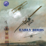 Early Birds - A short history of how flight came to Sheppey