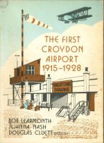 The First Croydon Airport