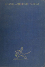The Men Who Fly: Nelson's Aeroscience Manuals