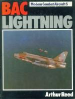 BAC Lightning: Modern Combat Aircraft 5