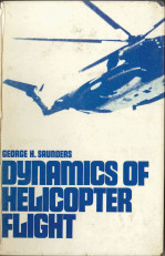 Dynamics of Helicopter Flight