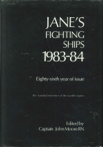 Jane's Fighting Ships 1983-84