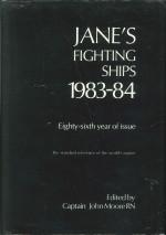 Jane's Fighting Ships 1983-84
