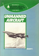 Brassey's Unmanned Aircraft Volume 3